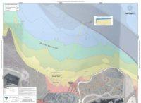 bathymetric survey farallon map