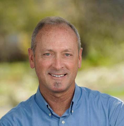 headshot of Brian Kahl