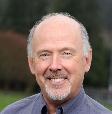 headshot of Chuck Esler
