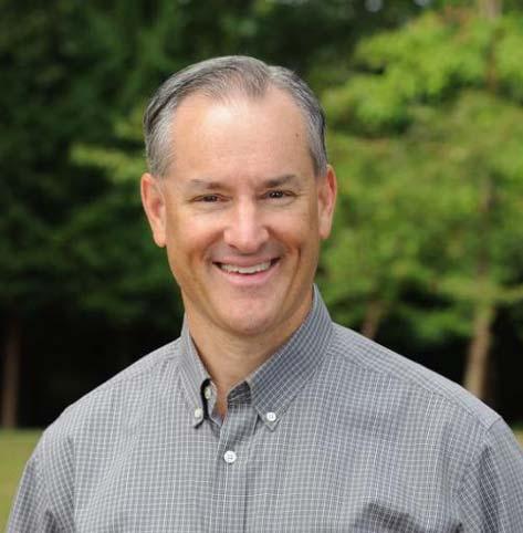 headshot of Craig Recob