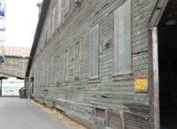 Hazardous building materials survey