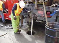 Phase II subsurface investigation