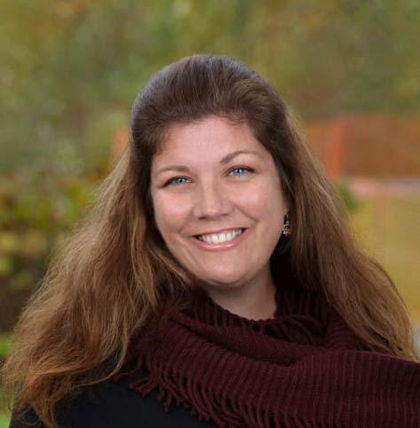Headshot of Kathy Lehnus