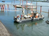 Overwater Survey Services