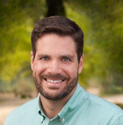 headshot of Phil Cordell