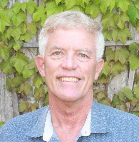 Headshot of Steven Sullivan