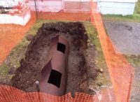 underground storage tank investigation farallon
