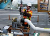 vapor intrusion assessment in the field