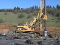 Landfill Gas Extraction
