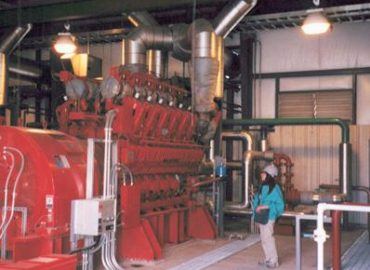Landfill Gas System Performance Evaluation