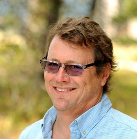 headshot of Paul Grabau