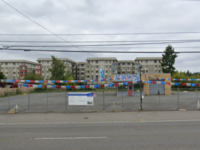 Redevelopment Civil Engineering Support