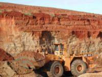 Uranium Mine Litigation