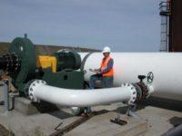 Vacuum Gas-Control System