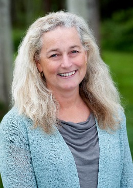 Lori Pettegrew, Principal Environmental Scientist