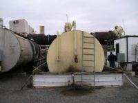 Bulk Fuel Storage Facility Audits