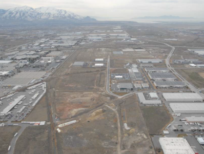 Environmental Concerns at Industrial Property
