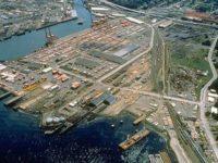 Operating Port Site