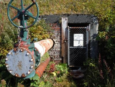 Pipeline Closure Cost-Sharing Evaluation