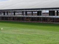 Refinancing of 145-Square-Mile Farm