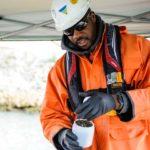 sediment dredge material management