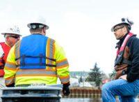 in water construction oversight farallon