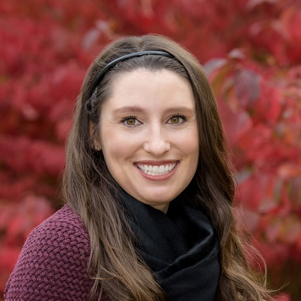 Headshot of Victoria Pehlivan