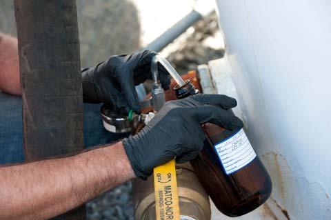 Remediation System Design & Operation
