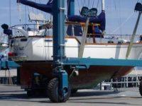 Marina And Yacht Facility