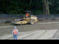 Steel Slag Fill Site Cleanup